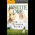 The Tender Years (Prairie Legacy Book #1): Volume 1