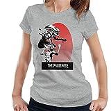 The Passenger Red Alien Iggy Pop Women's T-Shirt