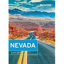 Moon Nevada (Travel Guide) (English Edition)