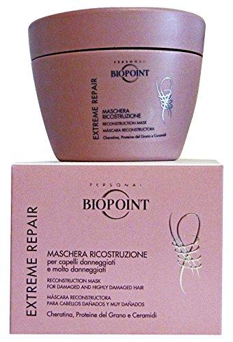 Biopoint Maschera della Linea Ext-Repair - 200 ml