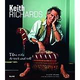 Keith Richards: Una vida de rock and roll