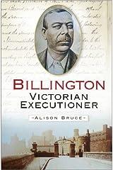 Billington: Victorian Executioner Hardcover