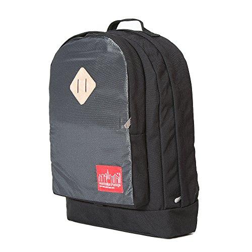 manhattan-portage-reflective-highbridge-backpack-black