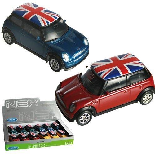 mini-cooper-car-toy-kids-classic-union-jack-uk-die-cast-scale-car-model-gift-new