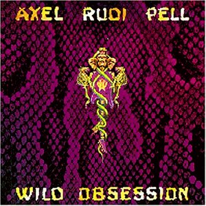 Axel Rudi Pell: Wild Obsession (Audio CD)