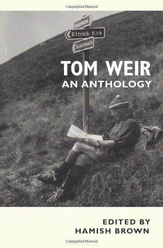 Tom Weir: An Anthology