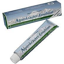 200 ml ORIGINAL LLOYD Riesentube Alpenkräuter Emulsion Creme Tube Salbe Massage
