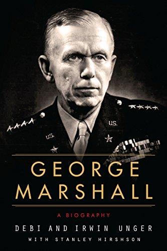 George Marshall: A Biography (English Edition)