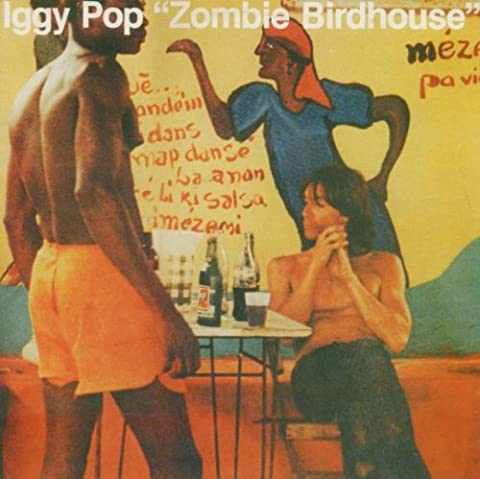 Zombie Birdhouse Special [Import anglais]