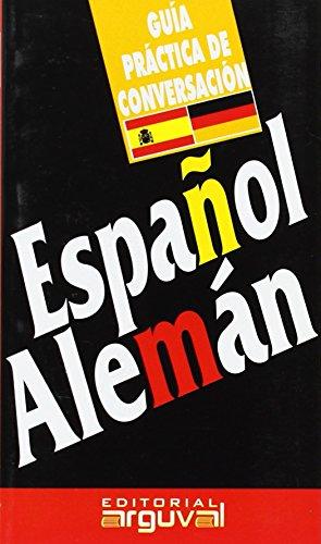 Guía de conversación español-alemán