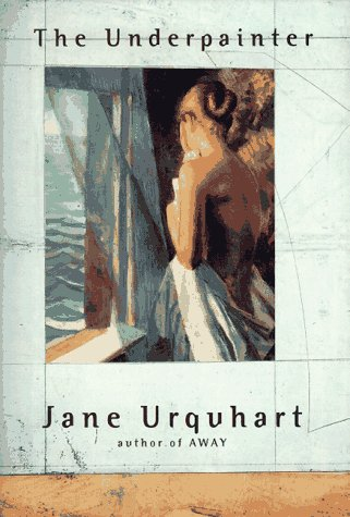 Book cover for The Underpainter