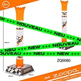 ACME - zoopa Race Pylonen | sixpack | obstacles/heliport | create your own racetrack!! (ZQ0080)