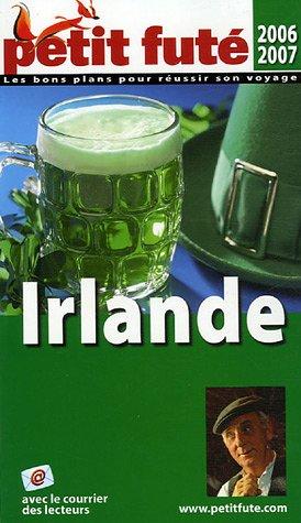 Petit Futé Irlande