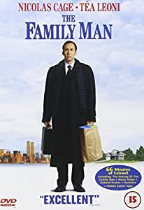 The Family Man [DVD] [2000]