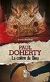 Telecharger Livres La Colere de Dieu (PDF,EPUB,MOBI) gratuits en Francaise