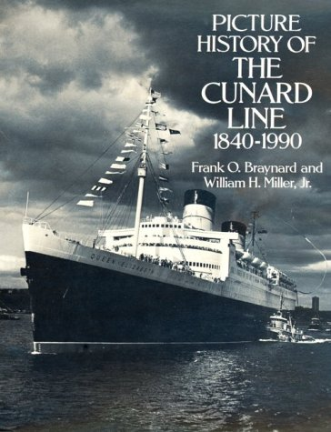 picture-history-of-the-cunard-line-18401990-dover-books-on-transportation-maritime
