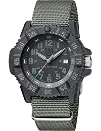 6347dedcd1cd Luminox Limited Master Carbon Seal 3802.GO.Set con Correa de Nailon de la