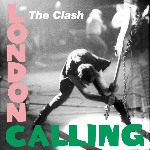 London Calling 30th Anniversary Edition [1 CD + 1 DVD]