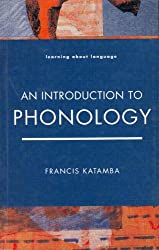 An Introduction to Phonology (Learning About Language)