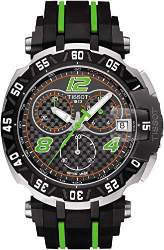Tissot TISSOT T-RACE MOTOGP T092.417.27.207.02 Cronografo uomo