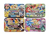 Magicwand® Sun & Moon Ultra Prism Series Pack of 41 Trading Cards Game