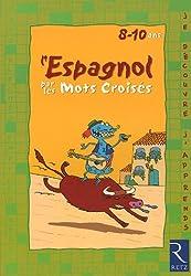 L'Espagnol par les mots croisés