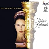 Songtexte von Yolanda Kondonassis - The Romantic Harp