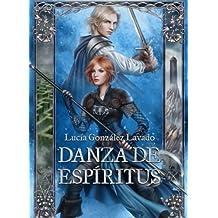 2: Danza de Espiritus: Volume 2 (Duelo de Espadas)
