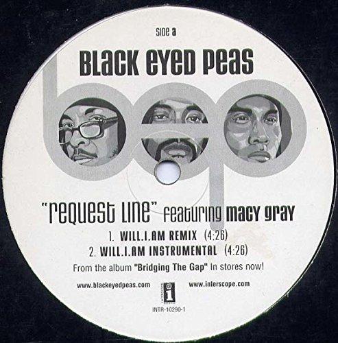 Request Line [Vinyl Single]
