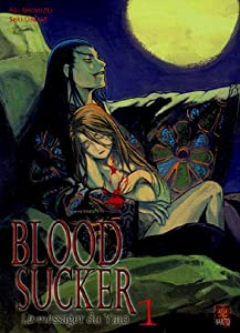 Blood Sucker Edition simple Tome 1