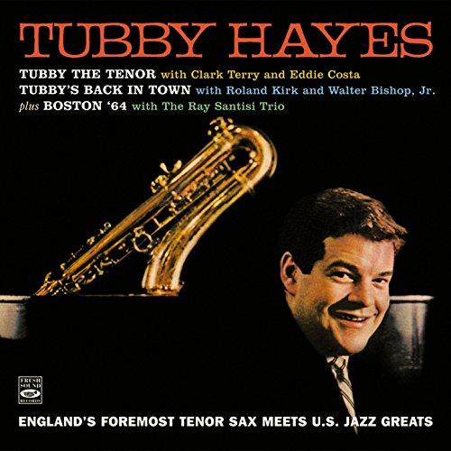 Soho Soul by Tubby Hayes on Amazon Music - Amazon co uk