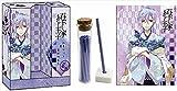 violeta casa Ayakashi conjunto principe de incienso Hyakusen (olor de genciana de)