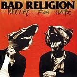 Bad Religion: Recipe for Hate [Vinyl LP] (Vinyl)