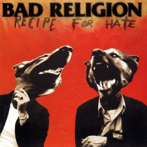 ++Recipe for Hate [Vinyl LP]