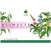 Natural Farm, Klimacte 75 cpr.