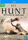 The Hunt [Blu-ray] [Import anglais]