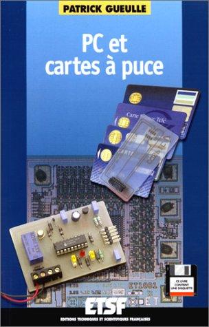 PC et cartes à puces (avec disquette)