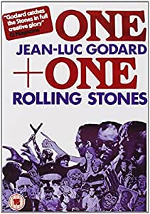 One + One, Rolling Stones, Sympathy For The Devil [DVD]