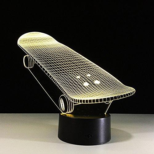 Zoom IMG-1 innowill sport led lampada 7