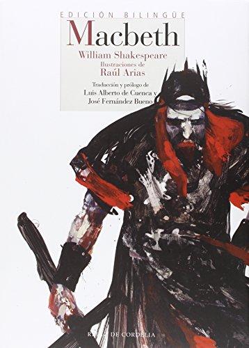 Macbeth (Literatura Reino de Cordelia)