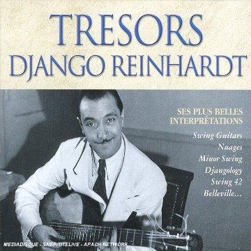 tresors-de-django-reinhardt-coffret-4-cd