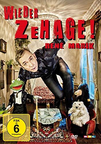 Wieder ZeHage [DVD]