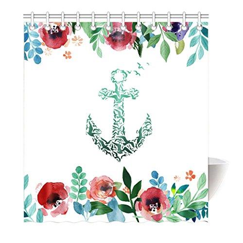 violetpos-duschvorhang-anchor-retro-flower-hochwertige-qualitt-badezimmer-180-x-200-cm