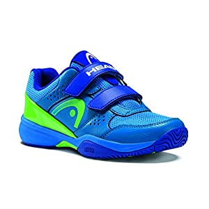 HEAD Unisex-Kinder Sprint Velcro Junior 2.0 Tennisschuhe