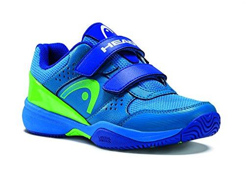 Bild von HEAD Unisex-Kinder Sprint Velcro Junior 2.0 Tennisschuhe