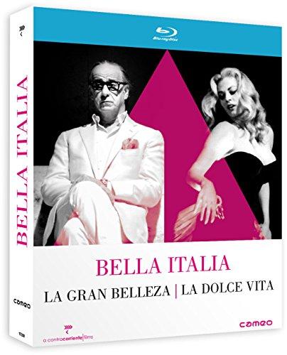 pack-bella-italia-la-gran-belleza-la-dolce-vita-blu-ray