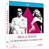Pack Bella Italia: La Gran Belleza + La Dolce Vita