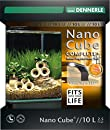 Dennerle 5582 NanoCube Complete+ 10L - Style LED NEU, S