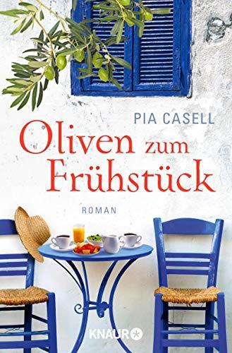 Zeitgenössische Olive (Oliven zum Frühstück: Roman)