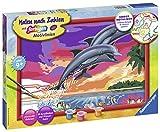 Ravensburger 28907 Welt der Delfine